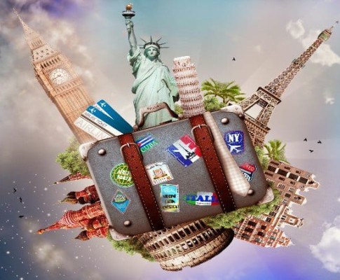 Gadgets para viajar ? útiles, económicos y con buenas puntuaciones